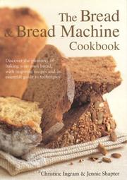 The Bread and Bread Machine Cookbook (Textcooks) PDF