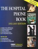 2002-2003 Hospital Phone Book (Hospital Phone Book 2002-2003) PDF