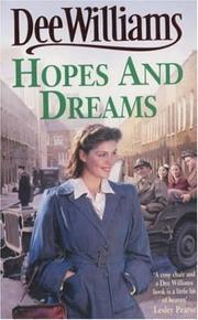 Hopes and Dreams PDF