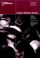 Labour Market Trends PDF