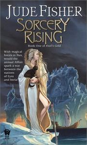 Sorcery Rising (Fool's Gold, Book 1) PDF