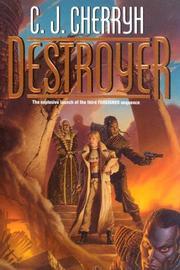 Destroyer (Foreigner 7)