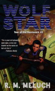Wolf Star (Tour of the Merrimack #2) (Tour of the Merrimack) PDF