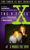 X Files 1 - The Trth Is Out There (The X-files) PDF