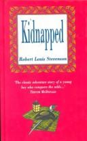 Cover of: Kidnapped (Andre Deutsch Classics) by Robert Louis Stevenson