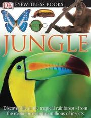 Cover of: Jungle by Theresa Greenaway