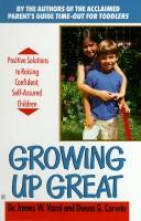 Growing up great PDF