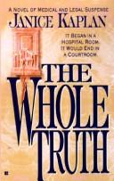 The Whole Truth PDF