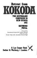 Retreat from Kokoda PDF