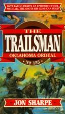 Trailsman 155 by Jon Sharpe, David Robbins
