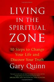 Living in the Spiritual Zone PDF
