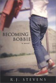 Becoming Bobbie PDF