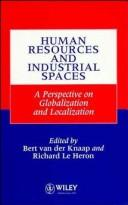 Human Resources and Industrial Spaces