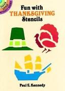 Fun with Thanksgiving Stencils