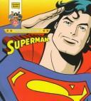 True Story of Superman\Spr Shp (Dc Super-Heroes Golden Super Shape Books) PDF