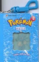 Water Pokemon (Key Chain Book) PDF