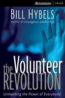 Volunteer Revolution by Bill Hybels