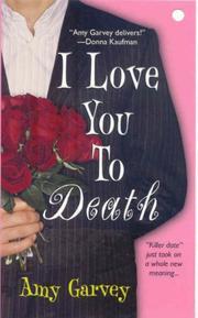 I Love You To Death PDF