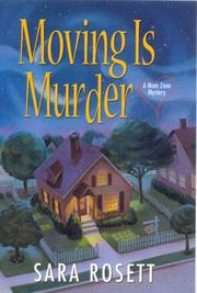 Moving Is Murder PDF