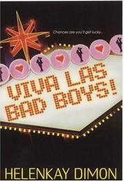 Viva Las Bad Boys! PDF