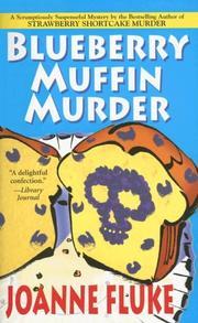 Blueberry Muffin Murder PDF
