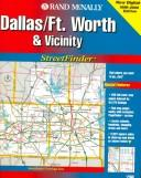 Rand McNally Dallas/Ft. Worth & vicinity StreetFinder PDF