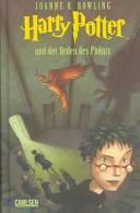 Cover of: Harry Potter Et L'ordre De Phenix / Harry Potter and the Order of the Phoenix by J. K. Rowling