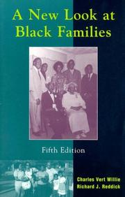 A new look at Black families PDF
