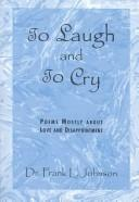 To Laugh and to Cry PDF