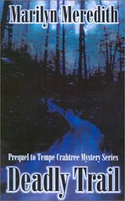 Deadly Trail PDF