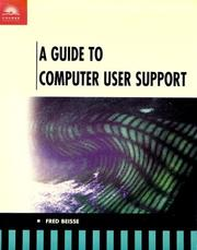 A Guide to Computer User Support PDF