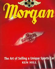 The Morgan by Hill, Ken