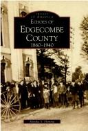 Echoes Of EdgeCombe County PDF