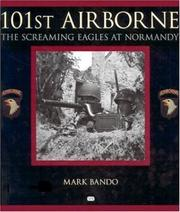 101st Airborne by Mark Bando