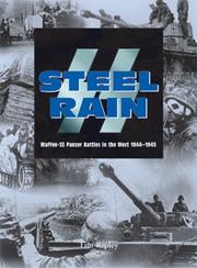 Steel Rain PDF