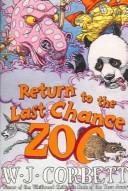 Return to the the Last Chance Zoo PDF