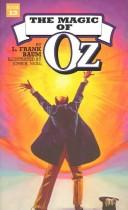 The Magic of Oz by L. Frank Baum