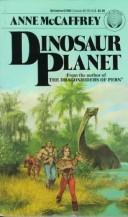 Cover of: Dinosaur Planet by Anne McCaffrey