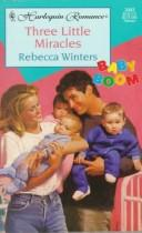 Three Little Miracles (Baby Boom) PDF