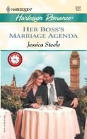 Her Boss's Marriage Agenda PDF