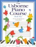 The Usborne piano course PDF