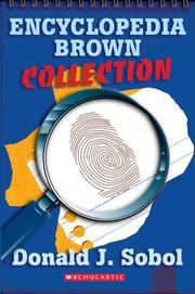 Encyclopedia Brown Collection PDF