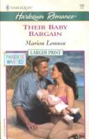 Their Baby Bargain (Parents Wanted) - Larger Print PDF