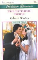 Faithful Bride (White Weddings) - Larger Print PDF