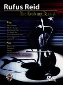 The evolving bassist by Rufus Reid