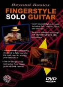 Fingerstyle Solo Guitar (Beyond Basics) PDF