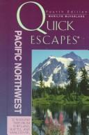 Quick Escapes Pacific Northwest PDF