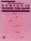 Strict-ly Technic for Band PDF