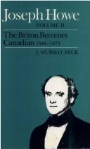 Joseph Howe by J. Murray Beck