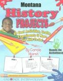 Montana History Projects PDF